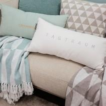 Kissen, Sofa, bestickt, Decken, Teppich