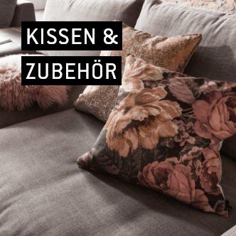 KISSEN & ZUBEHÖR
